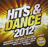 Hits & Dance 2012-V/A  (UK IMPORT)  CD NEW