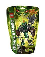 LEGO Hero Factory/44007 OGRUM/RARA smobilizzato/Nuovo Con Confezione Nuovo Sigillato ✔ Fast P & P ✔