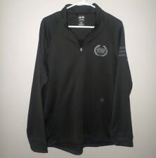 Savage Foundation Golf Classic pullover jacket Toledo 2013 windbreaker Adidas