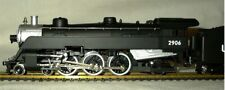 IHC HO SCALE TRAIN 4-6-2 UNION PACIFIC LOCO NEW IN BOX