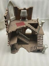Harry Potter Nano Metalfigs Gryffindor Tower Only No Figs