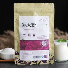 100g Agar Agar powder food grade Vegan gelatine Ceylon Diet supplement