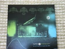 MARILLION CHRISTMAS 2011Dvd/2005 Live-at The German Space Day WEBFREE 13
