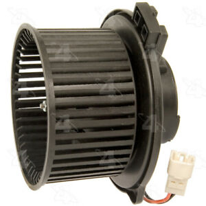 Four Seasons For Subaru Legacy 2005-2009 75804 HVAC Blower Motor w Wheel