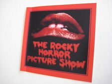 Rocky Horror Picture Show Vintage Style Decal / Sticker Laptop Car Rv Window