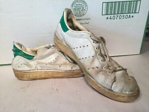 Vintage Adidas Stan Smith Tennis Shoes Sneakers