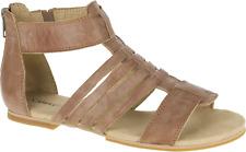 Women's CAT Footwear Tanga Sandal Brown Size 9.5 #NIG50-316