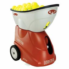 Lobster® ELITE FREEDOM - Tennis Ball Machine [Net World Sports]