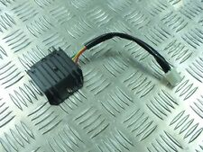 Pit bike quad Buggy Universal Regulator rectifier 4 wire