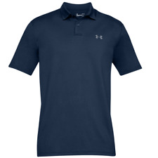 UNDER ARMOUR MENS HeatGear® PERFORMANCE STRETCH 2.0 GOLF POLO SHIRT @ 40% OFF