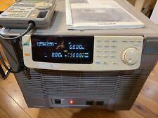 Kikusui Pcr 1000l Ac Power Supply Freq Control With Remote Control Rc02 Pcr L