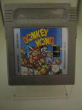 Donkey Kong (Nintendo Gameboy) PAL Modul