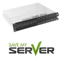 """Dell 15x 3.5 /"""" SAS Hard Disc Backplane Board Powervault MD1000 JH544//0JH544"""
