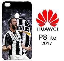 COVER 3D HIGUAIN JUVENTUS 2017 for HUAWEI P8 LITE 2017 CASE 248