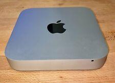 Apple Mac Mini Late 2012 2.3GHz Quad-Core i7 16GB RAM 1.2TB Fusion Drive A1347