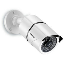 Zosi Hd 1000Tvl 960H Outdoor Bullet Ir Video Night Vision Cctv Security Camera