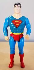 SUPERMAN ACTION FIGURE KENNER SUPER POWERS 1984 VINTAGE VERY NICE