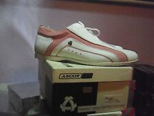 ASCOT 1972 Gr. 37 Sneakers Freizeitschuhe Halbschuhe Lederschuh