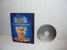 The Man With Two Brains DVD Out of Print