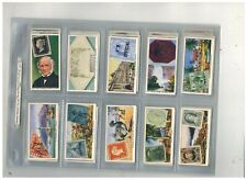 More details for ardath.1939. stamps rare & interesting.full set of 50. good -vg.cond