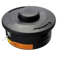 Auto Cut 25-2 Nylon Line Black String Trimmer Bump Feed Head For STIHL FS120 250