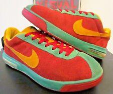 Nike Air Max Reggae Fest nYc 2003 Tokion Bruin Sneakers rare ltd  US 1O