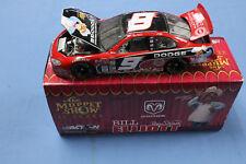 BILL ELLIOT 2002 #9 DODGE INTREPID 25TH MUPPETS ANNIVERSARY 1/24 SCALE NASCAR
