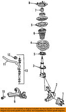 GM OEM Front Suspension-Strut 19300024