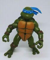 2002 Playmates Teenage Mutant Ninja Turtles TMNT Leonardo Action Figure