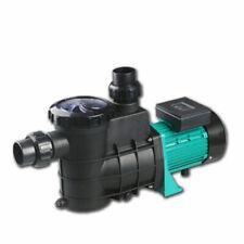 220V Pool Filter Pump Self-priming Circulating Pump Swimming Pool Water Pump
