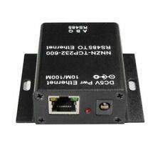 NNZN-TCP232-600 RS485 Serial to Ethernet Server Modular MODBUS RTU TCP Converter