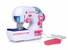 NEW NKOK B O Singer Zigzag Chainstitch Sewing Machine Remote Control Toy