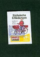 Private Post modern : Sächsische Erfindungen   49 c
