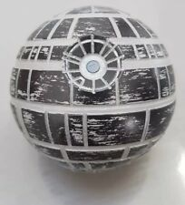 Star Wars DEATH STAR - Solid resin - paper weight, gear knob, beer tap handle