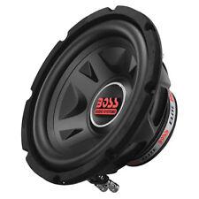 "BOSS Audio Elite BE10D 10"" Dual Voice Coil Subwoofer, 800 Watts Max"