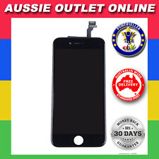 LCD Black Screen Replacement for iPhone 6 Digitiser Display Assembly - AOO NSW