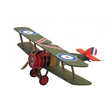 Sopwith Camel Plane Wooden Model Kit -Junior Collection, Ages 8+, Artesania