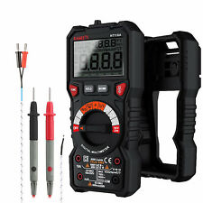 Kaiweets Ht118a Digital Multimeter 6000 Counts Ac Dc Auto Ranging Tester Machine