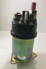 NAPA ST177 37MT 24V Starter Solenoid Standard SS440