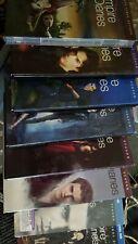 Vampire diaries complete series dvd