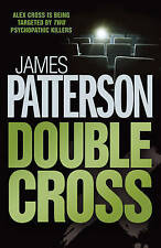 Double Cross by James Patterson (Paperback, 2007)