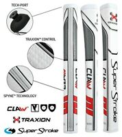 Sperstroke 2019 Traxion Tour Putter Grips, All Models