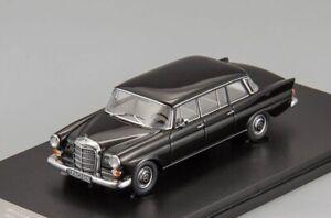 Mercedes Benz 200 W110 Long by Binz 1965 GLM205401 1:43