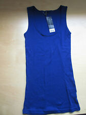 Topshop Patternless Sleeveless T-Shirts for Women