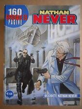 NATHAN NEVER Speciale n°13 Edizione Bonelli    [G363]