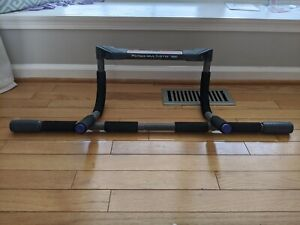 Perfect Fitness Multi-grip Doorway Pull Up Bar