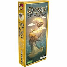Dixit 5 - Big Box (Daydreams Erweiterung) (Spiel) Libellud NEU&OVP