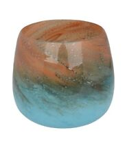 Lambert Pola Glas Vase,  Höhe 19 cm, Duchmesser 17 cm