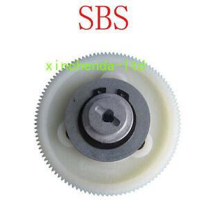 Milling Machine Power Feed Nylon SBS Gear Hub Fit Model S-350 S-235 Mill Tool