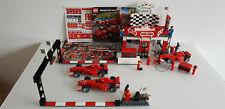 Lego Ferrari 8672
